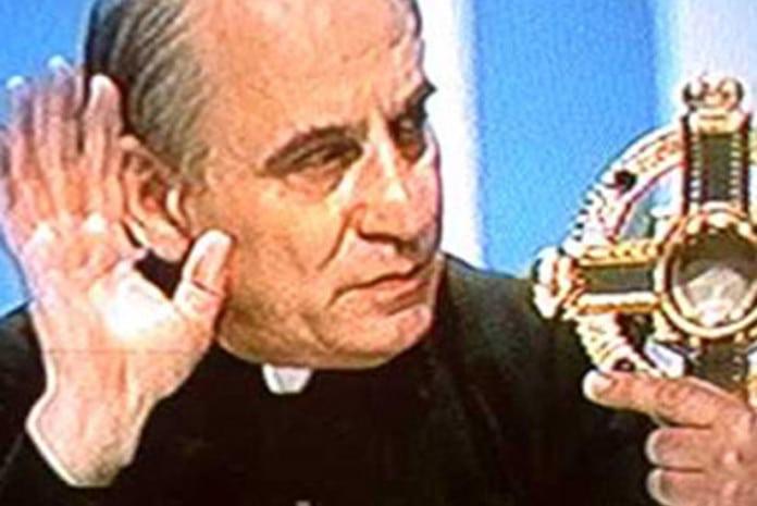 Milagre do Padre DiOrio