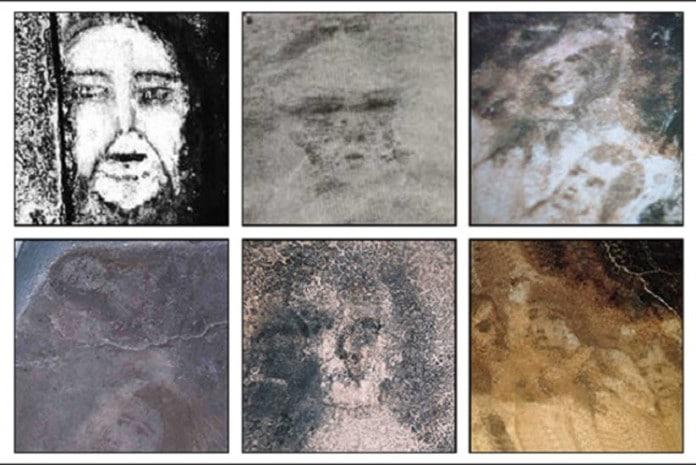 Rostos de Bélmez, suposto fenómeno Paranormal