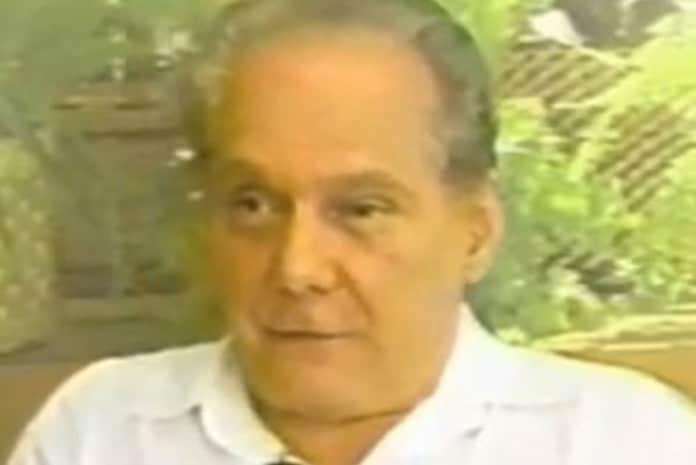 Teoria defendida por Arysio Nunes dos Santos