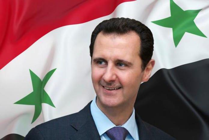 Bashar al-Assad nega a autoria dos ataques químicos