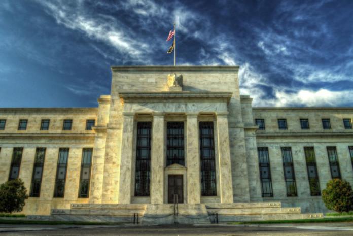 FED - Sistema de Reserva Federal dos Estados Unidos