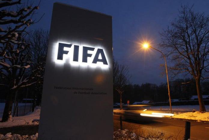 FIFA — Fédération Internationale de Football Association