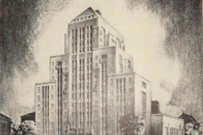 Faculdade Mundelein em Chicago