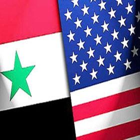 EUA vs. Syria