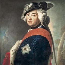 Frederico, o Grande