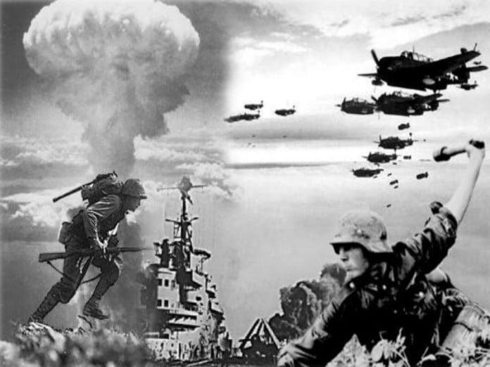 Como iniciar uma guerra