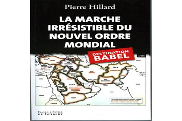 «Nova Ordem Mundial» por Pierre Hillard