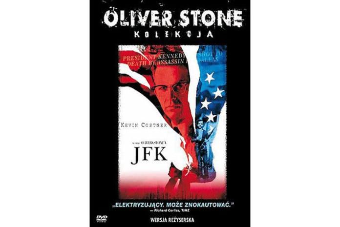Filme: JFK (1991)