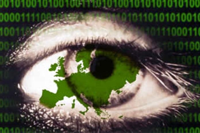 Echelon, projecto secreto de SIGINT