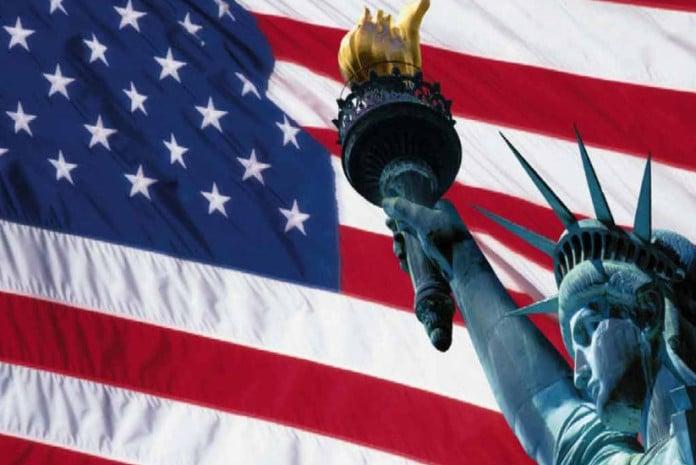 Influência, política, económica e cultural dos EUA