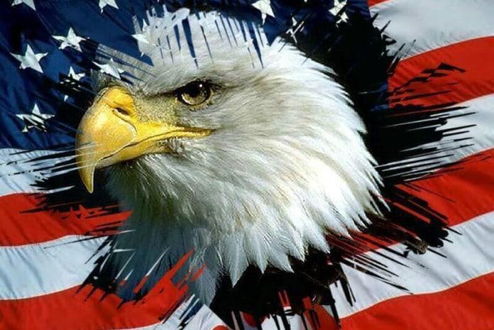 O Poder Americano no mundo