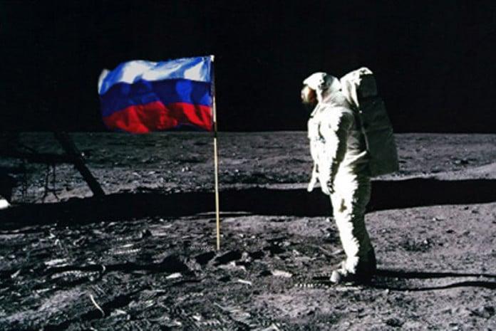 Base lunar habitável