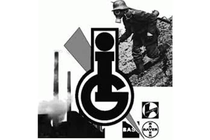 I.G. Farben na Segunda Guerra Mundial