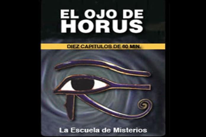 El Ojo de Horus - Série Completa