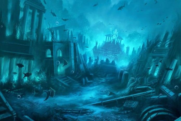 As teorias que Atlântida não arrastou para o fundo do mar