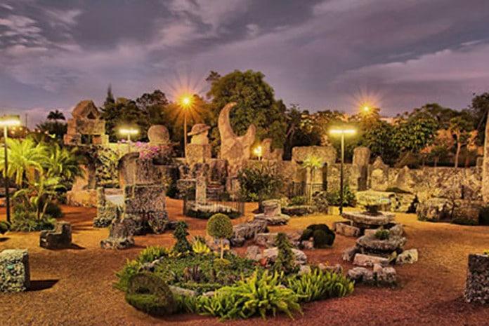 Castelo de Coral