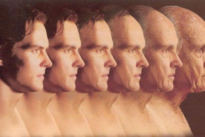 Formula que reverte o envelhecimento