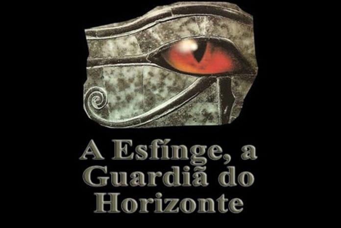 Episódio 3: A Esfínge, a Guardiã do Horizonte