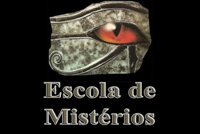 Episódio 1: Escola de Mistérios