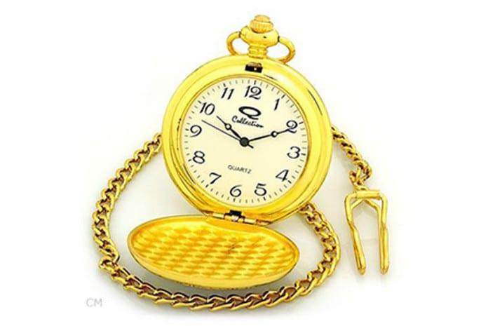 Fenómenos dos Relógios