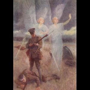 Anjos de Mons
