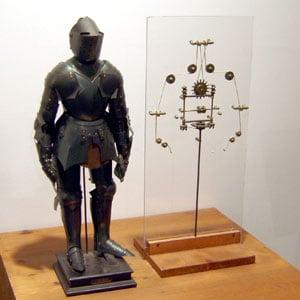 Robot de Da Vinci