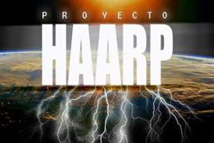 Projecto HAARP