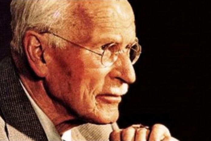 Carl Jung e os Fenómenos Paranormais