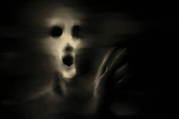 Fantasma Imaginário