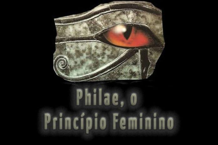Episódio 10: Philae, o Princípio Feminino