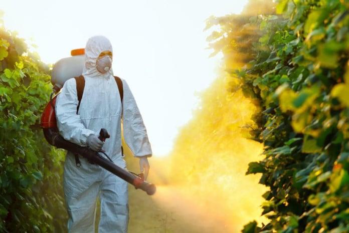 Europa desperta para a redução dos Pesticidas