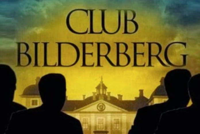 A conferência de Bilderberg, também chamado grupo ou clube de Bilderberg