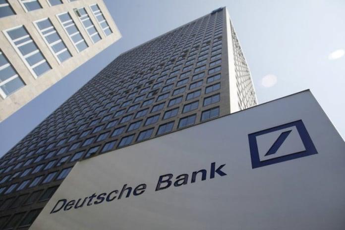 Sector bancário alemão na ajuda a Portugal e Grécia