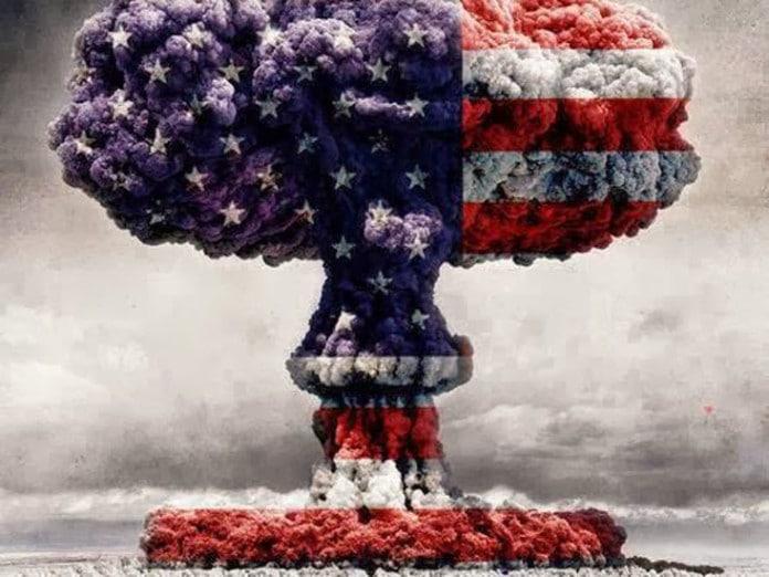 Intenções da EUA na Segunda Guerra Mundial