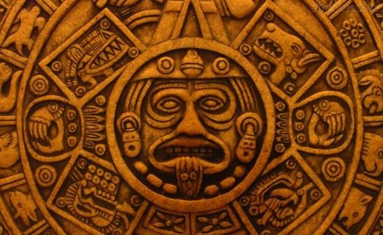 Calendário Asteca