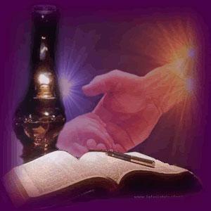 Bibliomancia