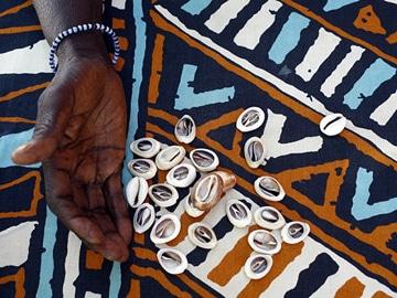 Aadivinhação Africana