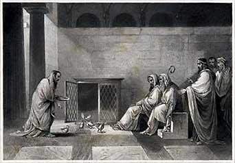 Augúrio Romano