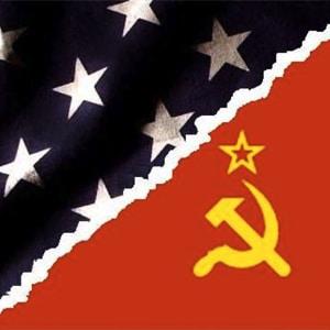 EUA - URSS