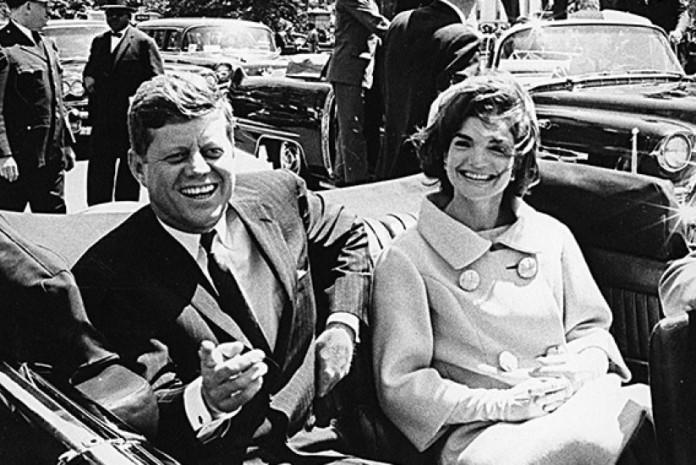 Atentado de Kennedy