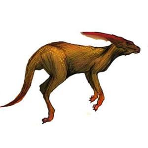 Canguru gigante