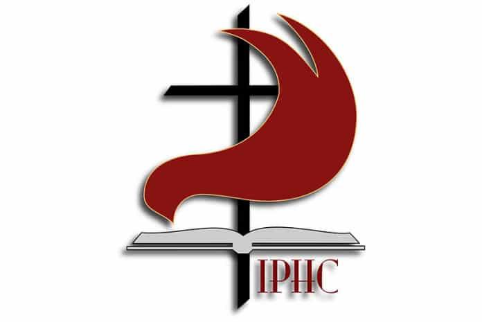 Logotipo da Free Pentacostal Holiness Church