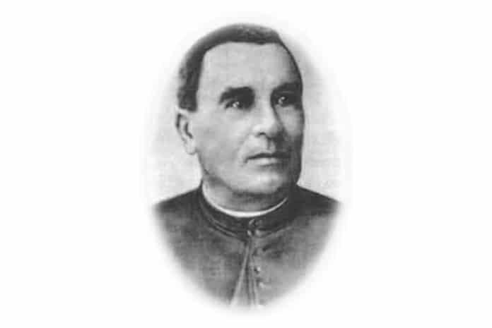François Berenger Saunière
