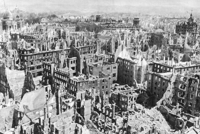 Bombardeamentos de Berlim