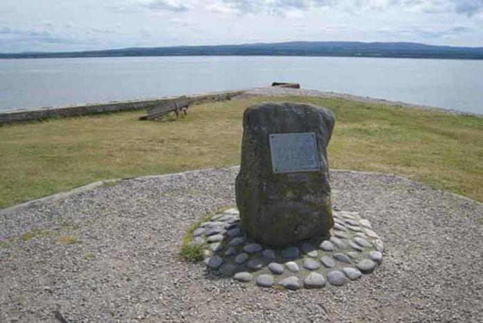 Monumento de Brahan Seer