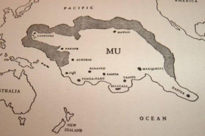 Continente de Mu