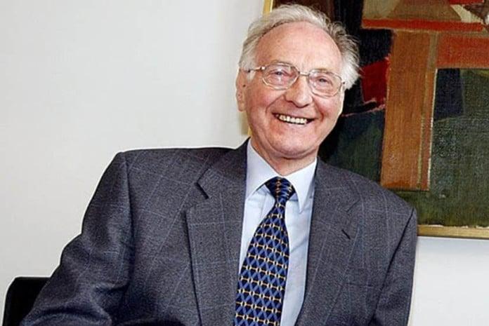 Dr. Erlendur Haraldsson