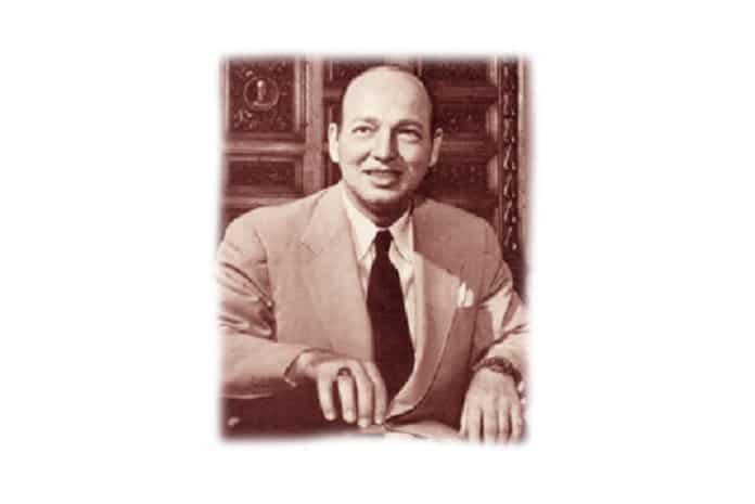 Dr. Robert Sarbacher