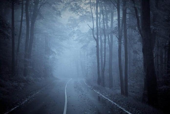 Estrada Fantasma