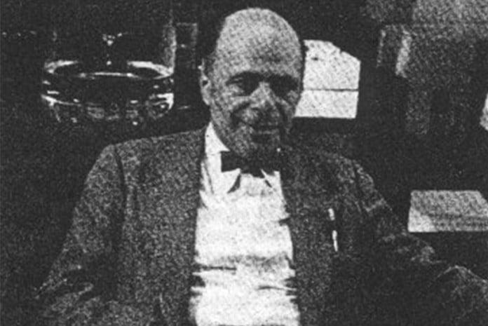 Dr. Bernard Grad